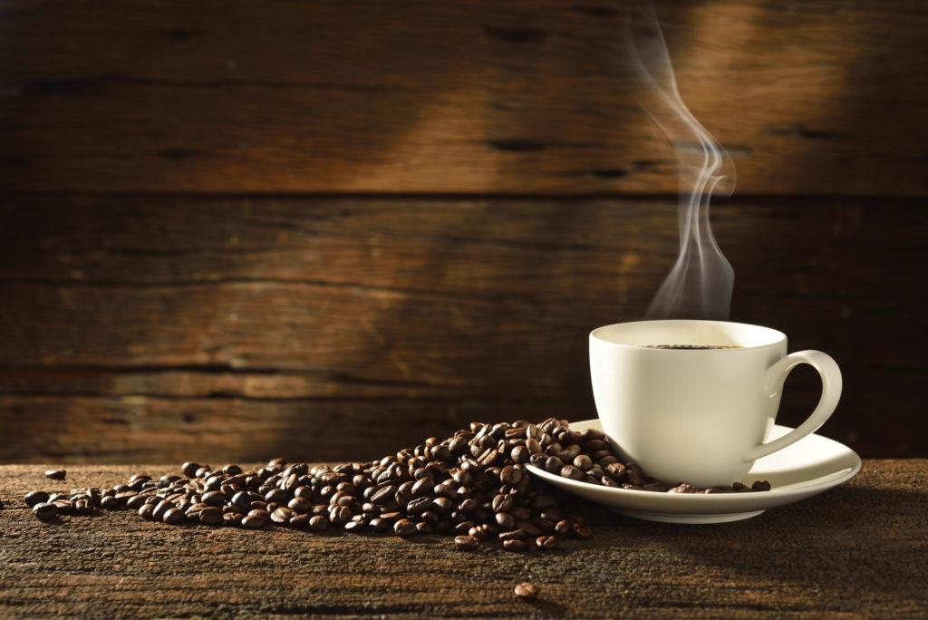 Coffee Shop, Coffee brands, customer perc blog post