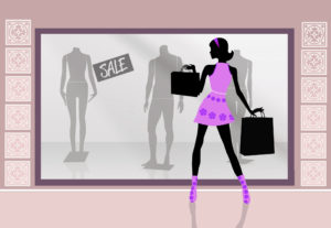 High Street Shopping IMG - City Centre Shopping Blog