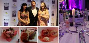 2019 Irish Restaurant Awards